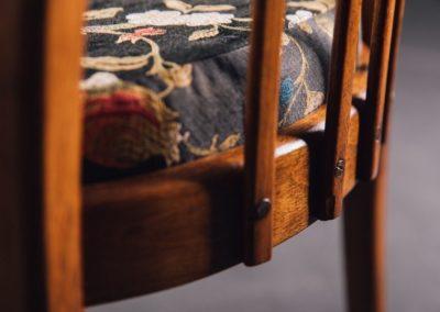 szék részlet
